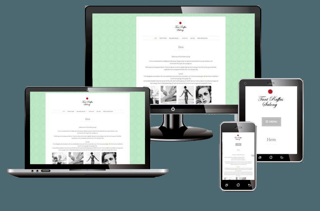 webbyrå i Åkersberga