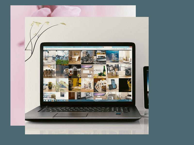 Billiga företagshemsidor i WordPress proffsig hemsida