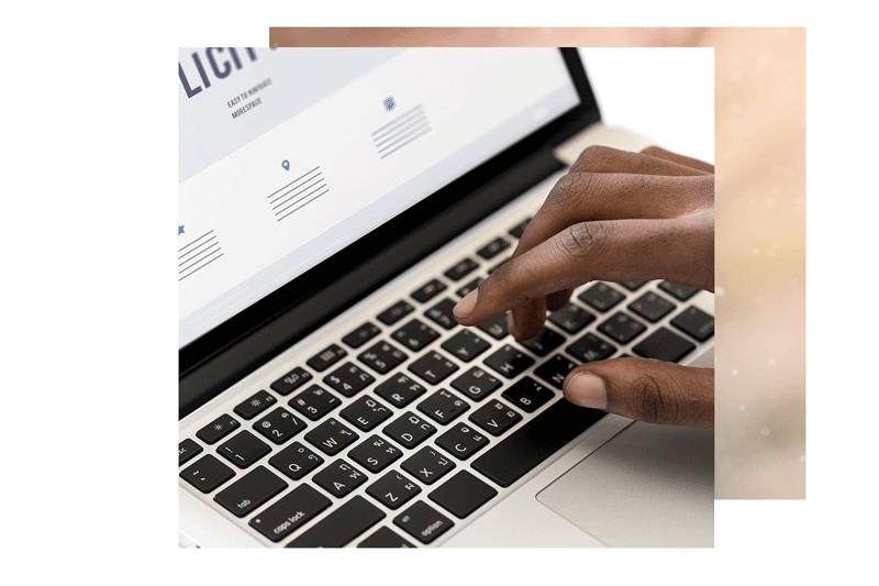 Hjälp med hemsidan webbdesign Stockholm