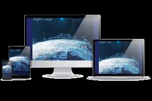 Kundbetyg hemsida för Ledarskap och transformation