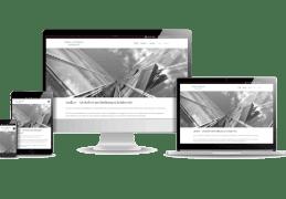 LandLaw hemsida