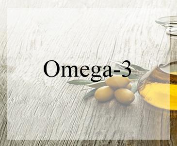 Omega 3 webbsida