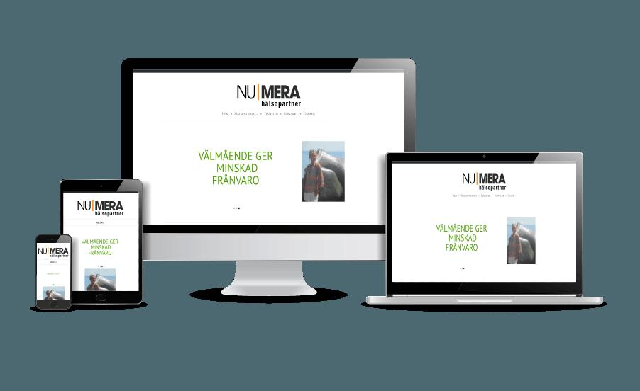 Snygga hemsidor webbdesign 2018 Hjälp med hemsidan webbyrå