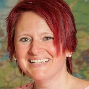 Annika Vallgren Hjälp med hemsidan