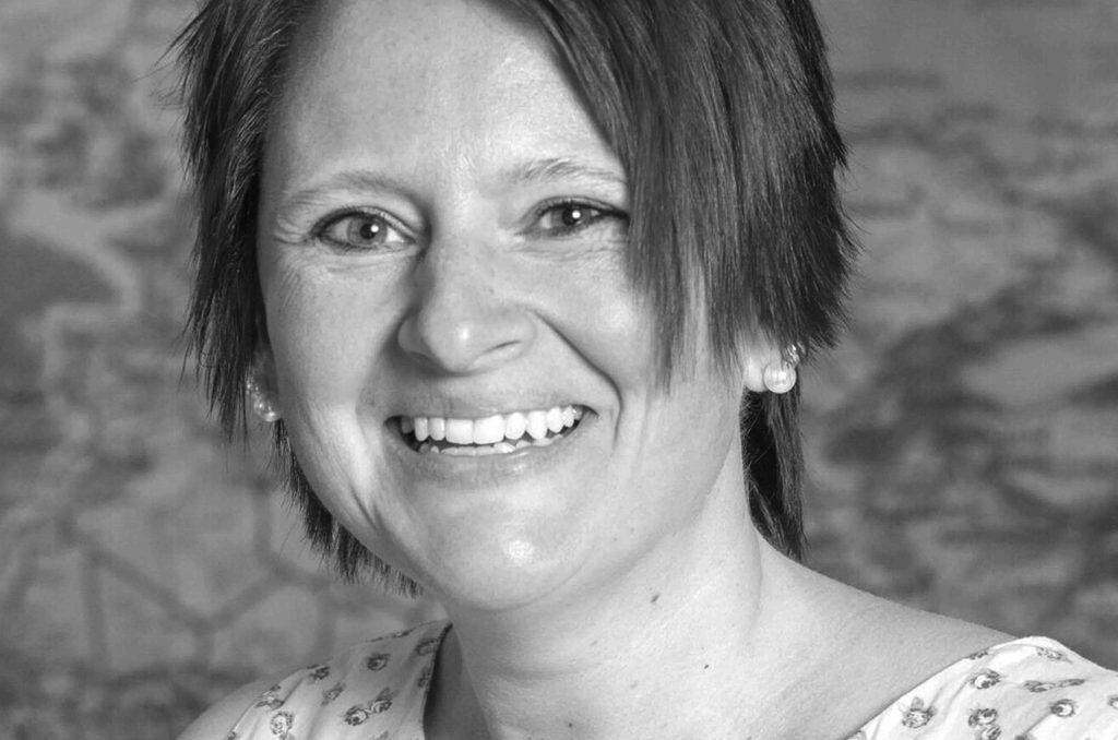 Annika Vallgren grundare av Hjälp med hemsidan