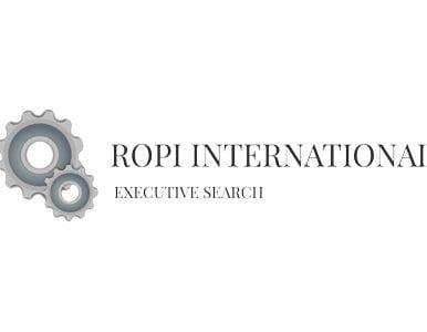Ropi logotyp