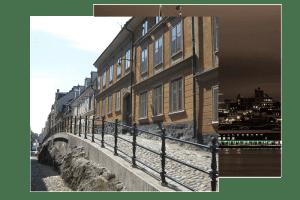 Hemsida företag Stockholm webbyrå webbdesigner