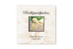 Inbjudningskort till bröllop Hjälp med hemsidan design
