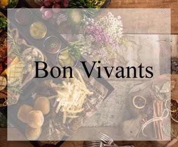 Bon Vivants