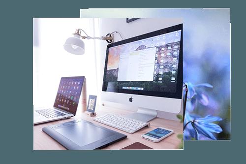 Billigaste hemsidan som Hjälp med hemsidan erbjuder kostar 2999 kr