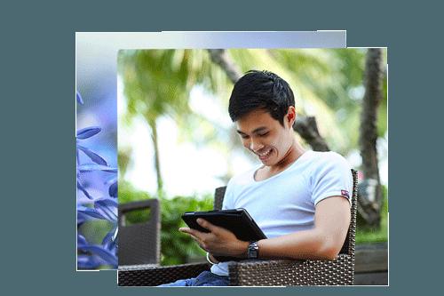 Billiga hemsidor hos webbyrån Hjälp med hemsidan - Duktig webbdesigner