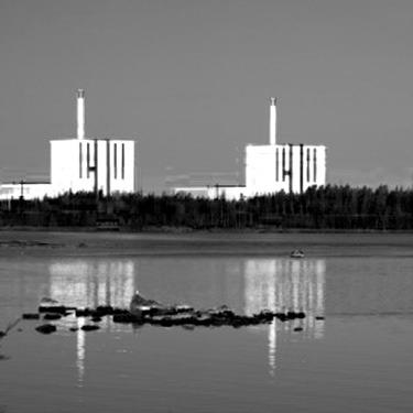 Jag har arbetat på Forsmarks kärnkraftverk