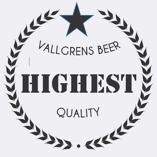 7 etiketter till egenbryggt öl