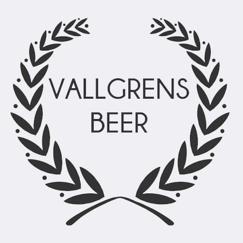 mall för Snygga etiketter till egenbryggt öl