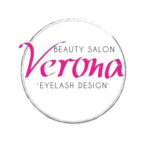 Billig logotyp till företag Logotyp till skönhetssalong