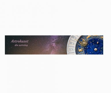 Astrohuset logotyp