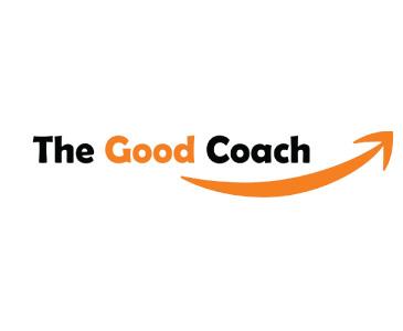 Logga till coaching företag Snygg logga till olika företag The Good Coach