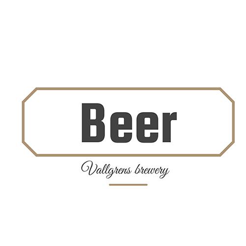 Snygga öletiketter för eget öl