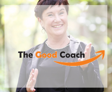 The Good Coach