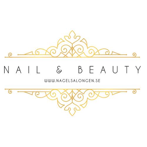 logga till salong Snygga logotyper till företag
