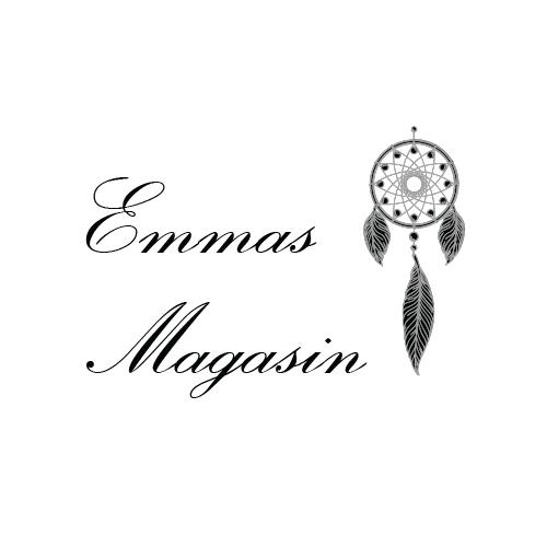 billiga loggor till inredningsföretag Grafisk Design av Emma