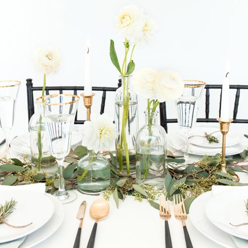 Hemsida för bröllop