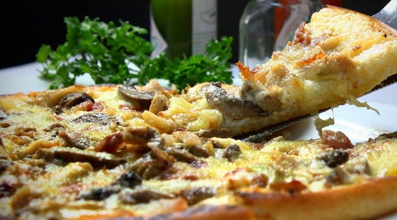 pizzadagen