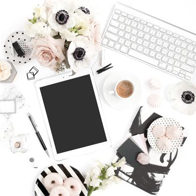 Hemsida till företag Hur gör man med texter och bilder