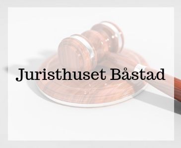 Hemsida till Juristhuset Båstad