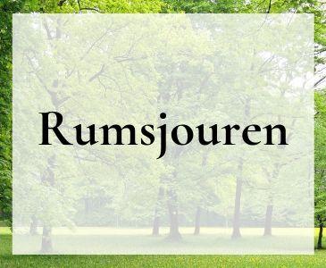 broschyr till Rumsjouren