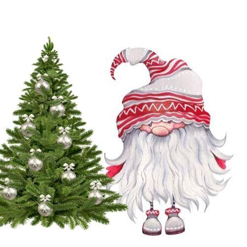 Nissebrev är en bra julkalender till barn